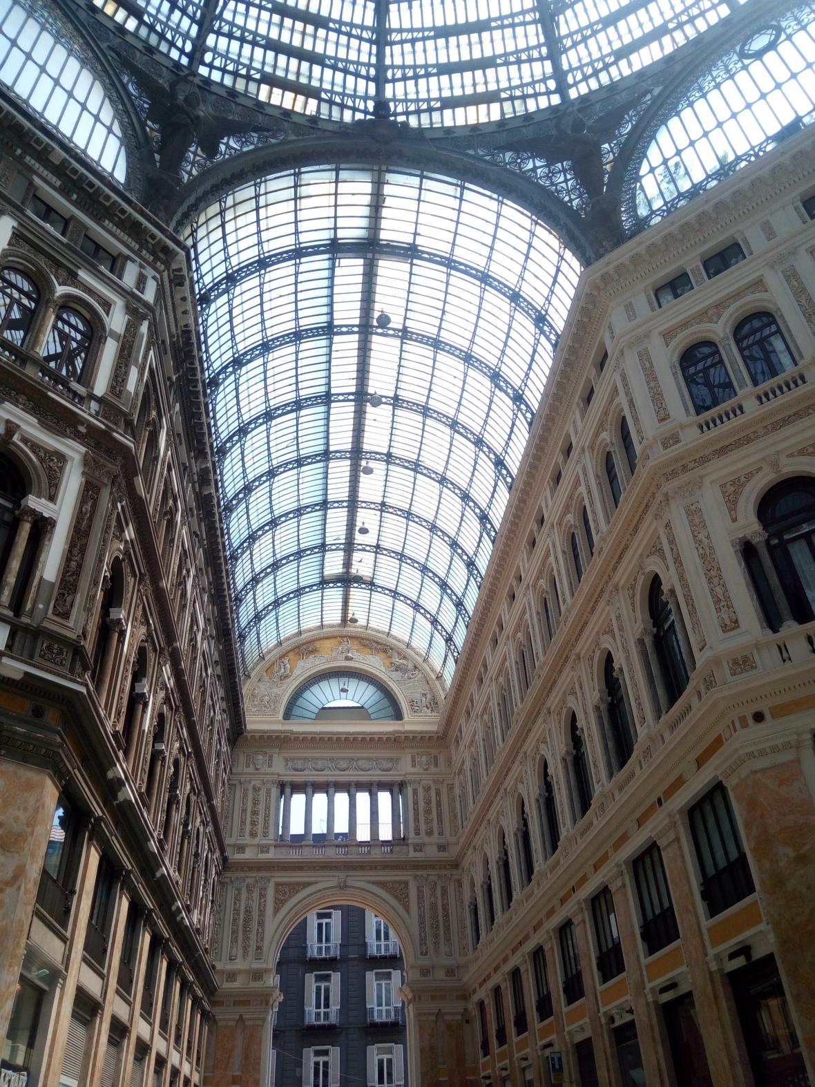 Umberto I Gallery