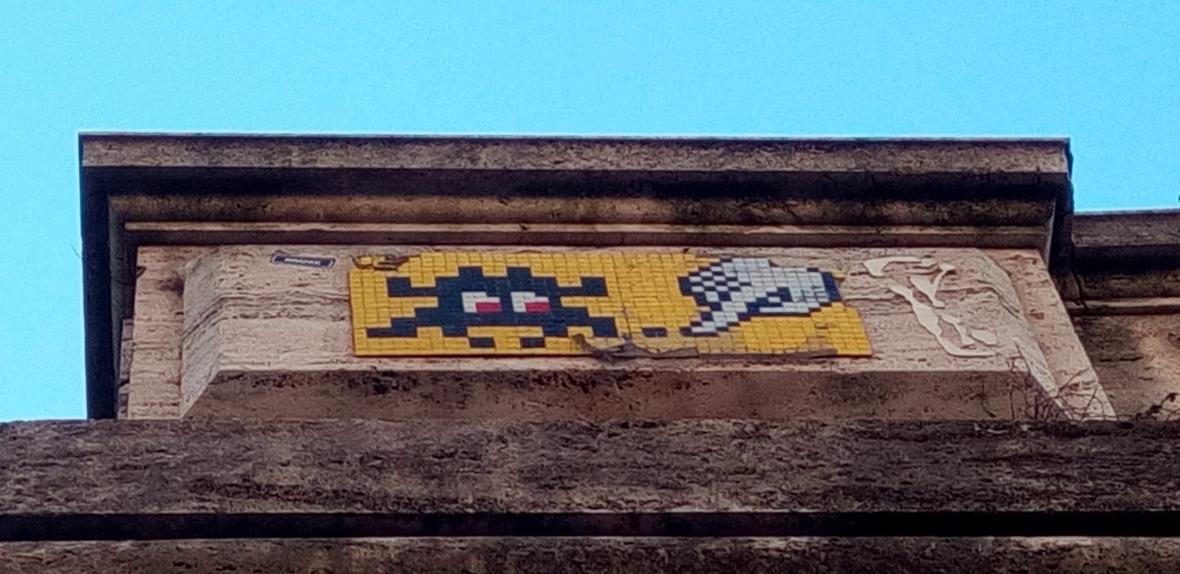 Rione Monti