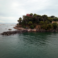 Ischia Porto - Cloudy days