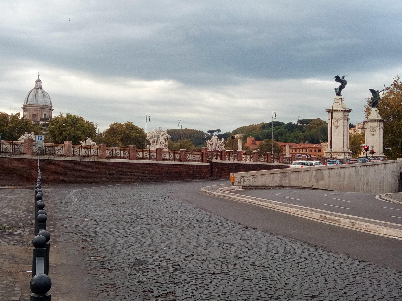 Lungotevere Vaticano