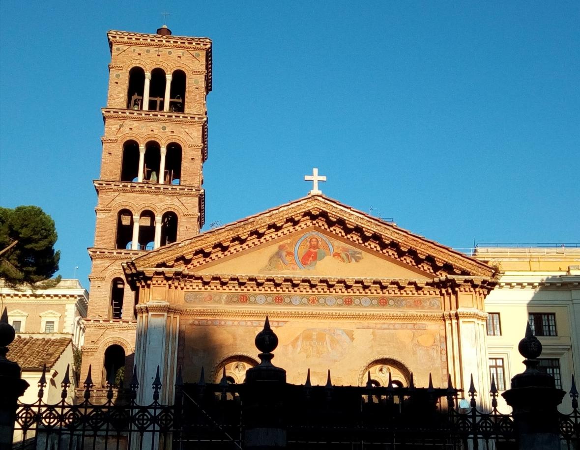 Basilica di Santa Pudenziana