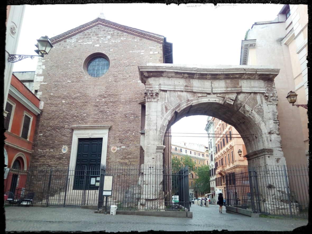 Arch of Gallienus