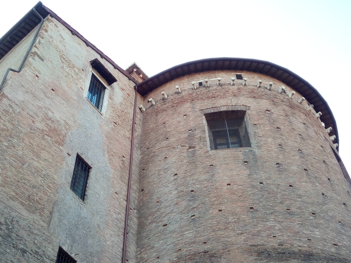 Aspe and Cardinal Palace