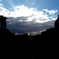 Rome - Skyline (Part 1)