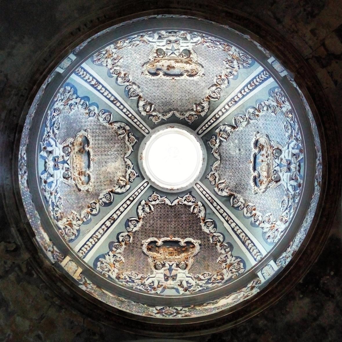 Ragusa - Church Ecce Homo