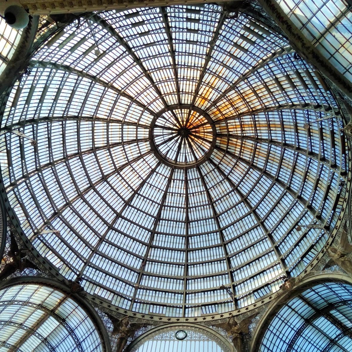 Naples - Umberto l Gallery