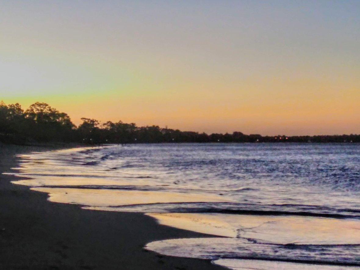 Hervey Beach