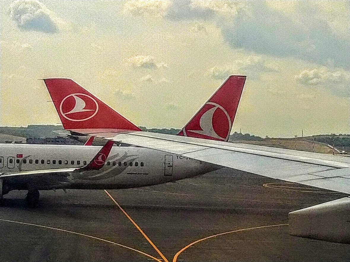 Turkish Airlines - Istanbul