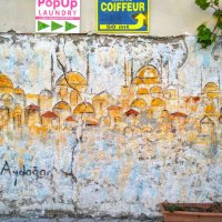 Istanbul - Street Art (Part 3)