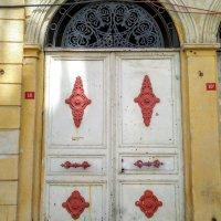 Doors of Istanbul