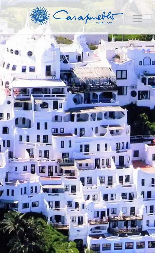 Image taken from Casa Pueblo Hotel website
