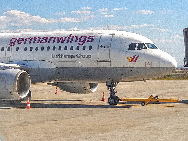 Germanwings - Pristina